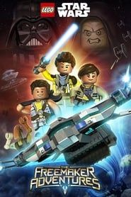 LEGO Star Wars : Les Aventures des Freemaker streaming vf