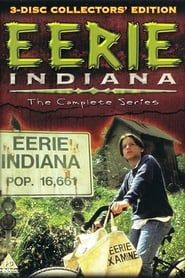 Eerie, Indiana streaming vf