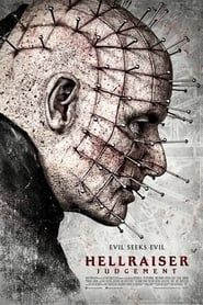 Hellraiser: Judgment streaming vf