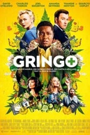 Gringo 2018 film complet