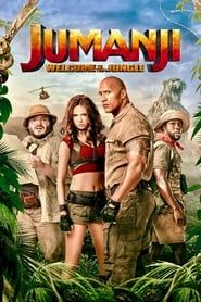Jumanji: Welcome to the Jungle streaming vf