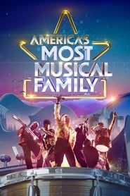America's Most Musical Family streaming vf