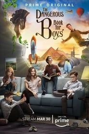 The Dangerous Book for Boys streaming vf