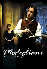 Modigliani streaming vf