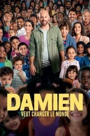 Damien veut changer le monde 2019 bluray