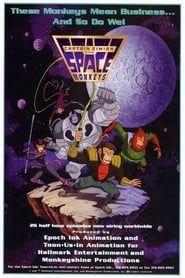 Captain Simian & the Space Monkeys streaming vf
