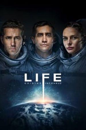 Life: Origine Inconnue 2017 bluray film complet