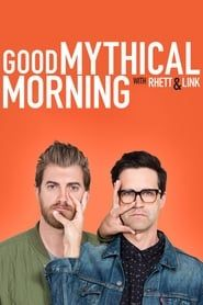 Good Mythical Morning streaming vf