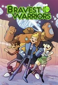 Bravest Warriors streaming vf