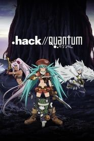 .hack//Quantum streaming vf