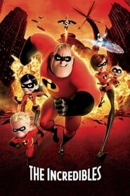 The Incredibles streaming vf