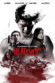 Headshot streaming vf