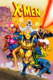 X-men streaming vf