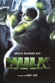 Hulk streaming vf