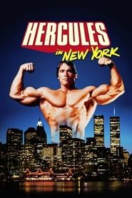Hercules in New York streaming vf