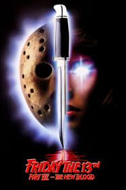 Friday the 13th Part VII: The New Blood streaming vf