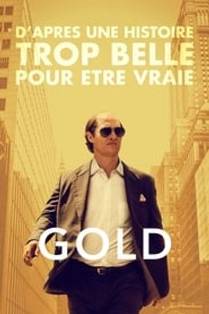 Gold 2016 bluray film complet