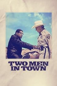 Two Men in Town streaming vf