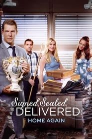 Signed, Sealed, Delivered: Home Again streaming vf