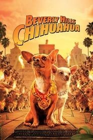 Beverly Hills Chihuahua streaming vf