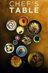 Chef's Table streaming vf