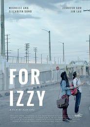 For Izzy streaming vf