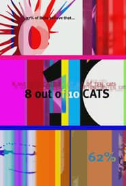 8 out of 10 Cats streaming vf