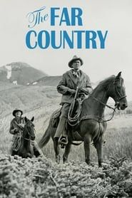 The Far Country streaming vf
