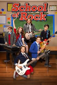 School of Rock streaming vf