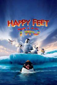 Happy Feet Two streaming vf
