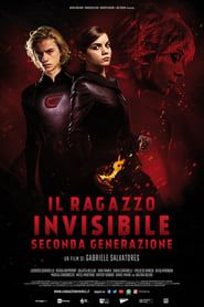 The Invisible Boy: Second Generation streaming vf