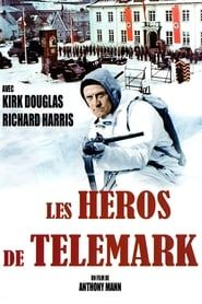 Les héros de Télémark streaming vf