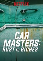 Car Masters : De la Rouille à l'Or streaming vf