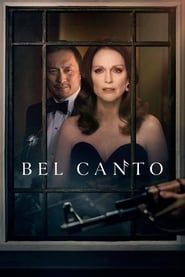 Bel Canto streaming vf