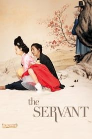 The Servant streaming vf