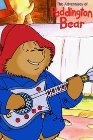 The Adventures of Paddington Bear streaming vf