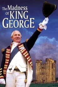 The Madness of King George streaming vf