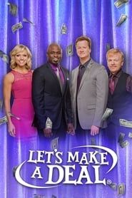 Let's Make a Deal streaming vf