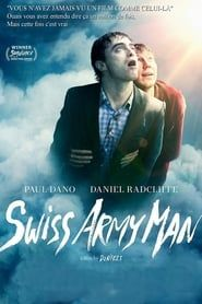Swiss Army Man streaming vf