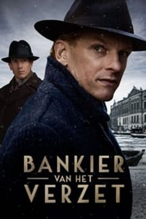 Le Banquier de la Résistance 2018 film complet