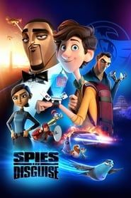 Spies in Disguise streaming vf