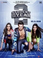 Student of the Year 2 streaming vf