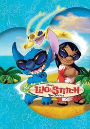 Lilo & Stitch: la série streaming vf