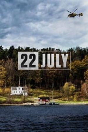 Un 22 juillet 2018 film complet