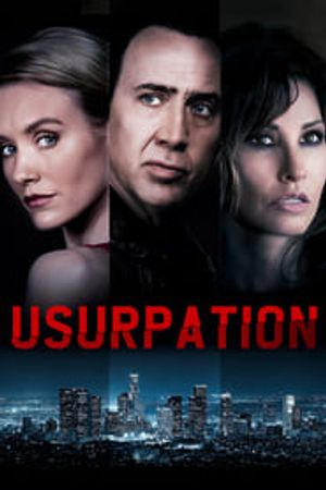 Usurpation 2017 bluray film complet