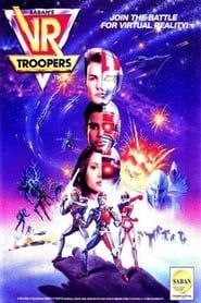 VR Troopers streaming vf
