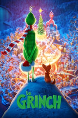 Le Grinch 2018 bluray film complet