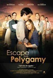 Dans l'enfer de la polygamie  film complet