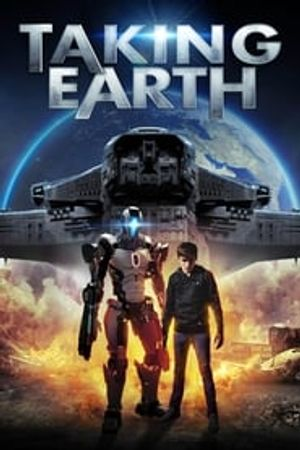 Taking Earth 2017 bluray film complet