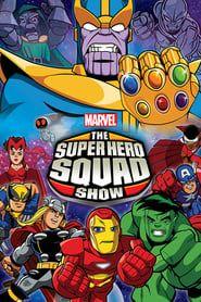 Super Hero Squad streaming vf